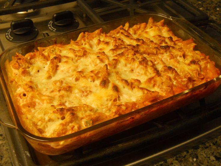 Amikor nagyon gyorsan szeretnék meleg vacsorát készíteni a családnak, de nincs időm órákon át a konyhában állni, mindig ezt a finomságot készítem! Hozzávalók: 30 dkg[...]