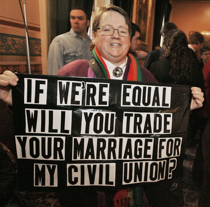 South Carolina Gay Marriage Ban Ruled Unconstitutional