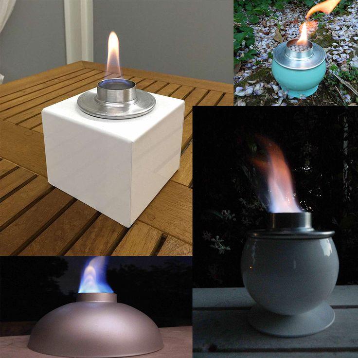 Le candele Bluelight a bioetanolo arredano il tuo ambiente ed emozionano le tue serate.  Utili nel tenere lontane le zanzare nelle notti estive, diventano affascinanti fiamme da accendere nelle fredde serate invernali.  #zanellapavimenti #vestiamoglispazidelquotidiano #candele #candles #bioetanolo #biozanza #homedecor #homedesign #fuoco #lights