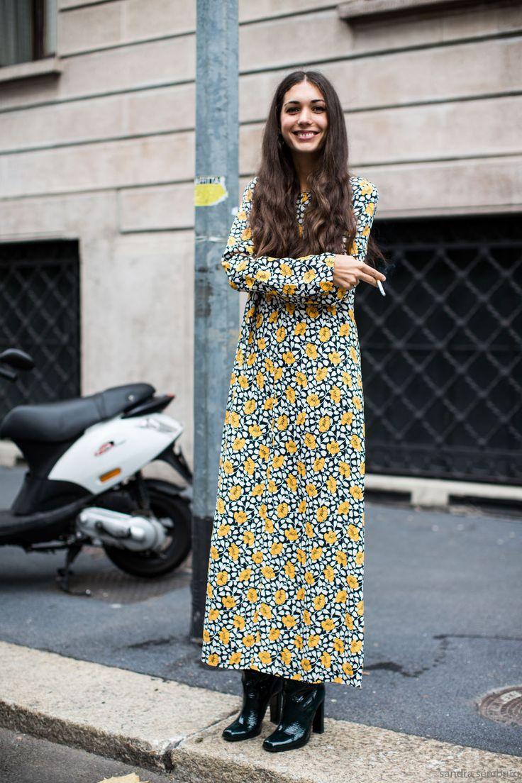 Milan Fashionweek day 6