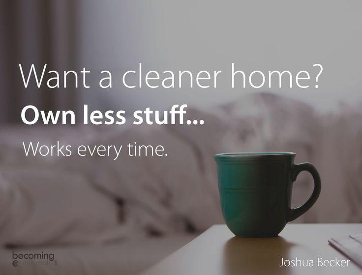 677 best minimalism minimalist images on pinterest for Minimalist living with less stuff