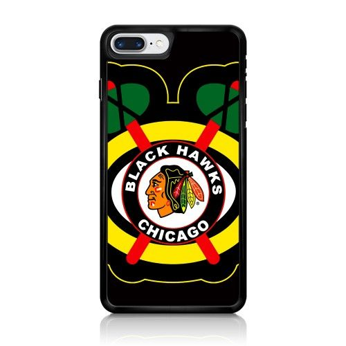 Sell Black Hawks Chicago IPhone 7 Case Cheap $29.78