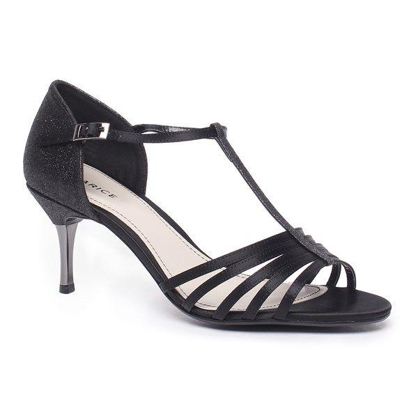 Bonita Clarice Evening Heels