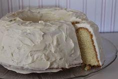 Tarun Taikakakut: Sitruunainen 7 minuutin kahvikakku (2l vuokaan)