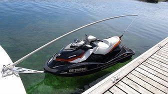 2017 Sea-Doo Luxury - YouTube BRIAN HENNING 724-882-8378 Mosites Motorsports Sales Professional