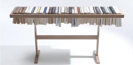 Lema, libreria di design | Luxury Interior - Luxgallery
