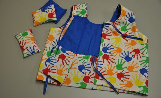 Weighted Sensory Vest Fairfield World Craft Projects