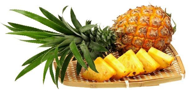 Health Benefits of Pineapple That You Do Not Expect