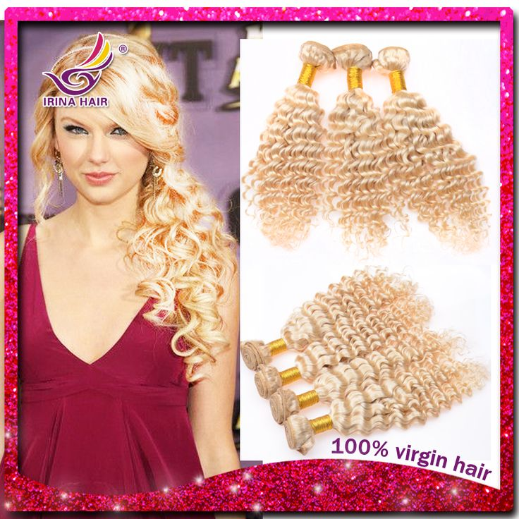 48 best peruvian virgin hair images on pinterest peruvian hair find more hair weaves information about aliexpress yvonne 6a peruvian blonde curly hair weave 1pcs lot pmusecretfo Image collections