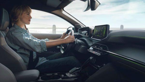 2019 Peugeot 208 Interior In 2020 Peugeot Peugeot 508 Opel Corsa