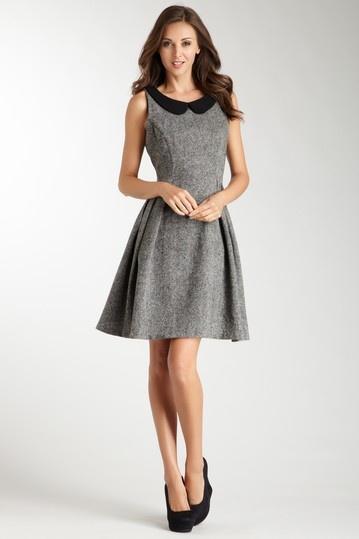 Cómo me gusta este vestido!!