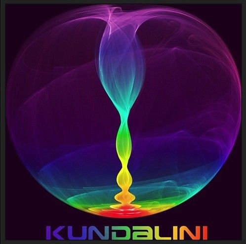The Kundalini Genie - You are the Resurrection (Full Album) 014d2ab8a1959fa69896312e179ca28b