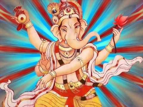 Ganesh's Top 3 Mantras For Success - Sivana Blog