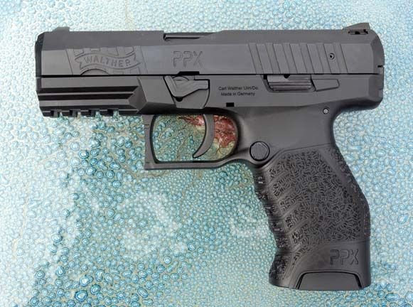 Walther PPX 9mm Pistol at euroopticcom Find our speedloader now