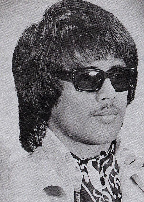A 60-as 70-es évek férfi frizura trendjei - Fodrászat Budapest