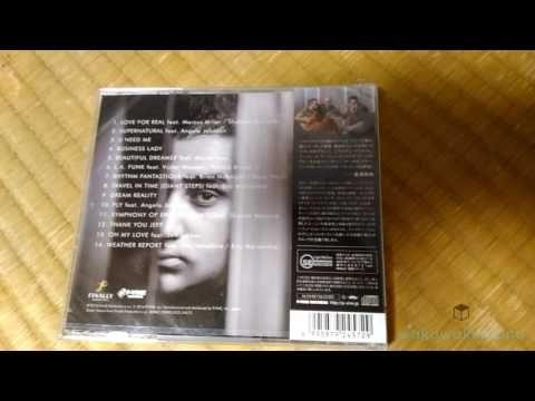 Eugen Botos Finally CD - Hello UK! - YouTube