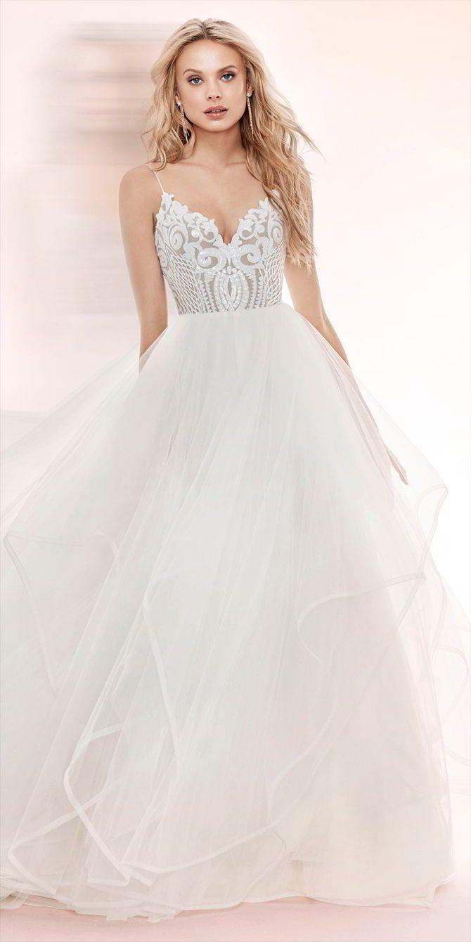 932 best Les Fiancailles images on Pinterest | Weddings, Bridal ...