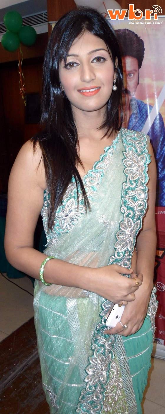 Exclsuive: Newcomer Bengali actress Samiksha interview.