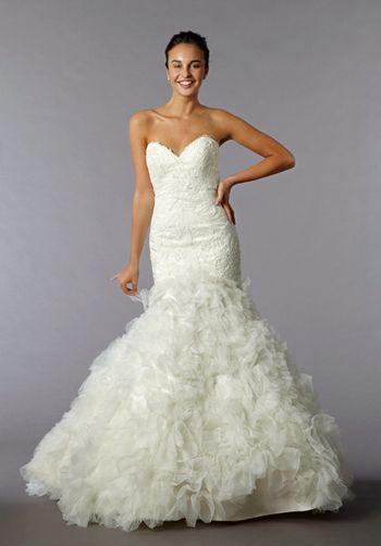 Mark Zunino for Kleinfeld - #wedding