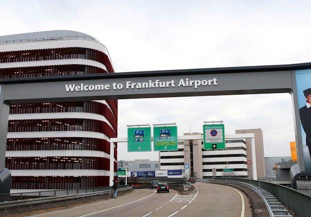 Fraport: Βλάβη στο σύστημα πληροφορικής του αεροδρομίου της Φρανκφούρτης, μπορεί να προκαλέσει ακυρώσεις σε πτήσεις