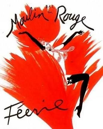 moulin rouge poster - Google 検索