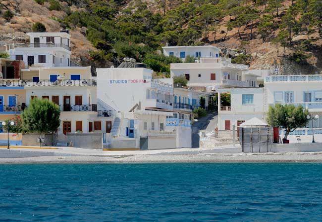 Karpathos Apartments, Dorana Studios & Apartments | travelovergreece