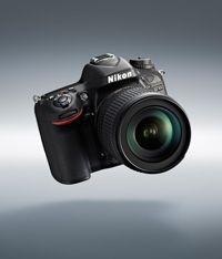 Nikon D7100 este un aparat destinat fotografilor avansati, oferind un senzor CMOS de 24,1 MP, 51 de puncte AF cu 15 in cruce si sensibilitate ISO de la 100 la 25.600.