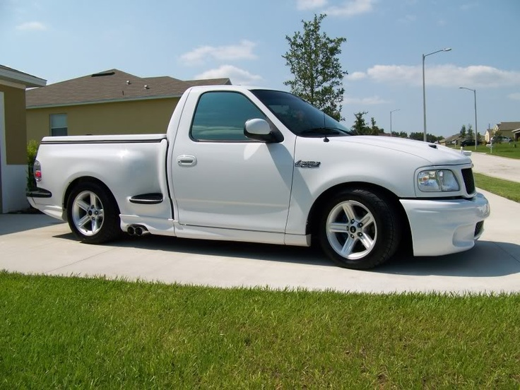 Image Result For Ford F Lightning Conversion