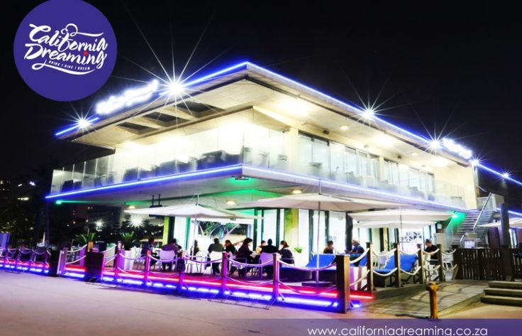 Your Function Venue of Choice...Overlooking the Indian Ocean & Durban Beach Promenade.