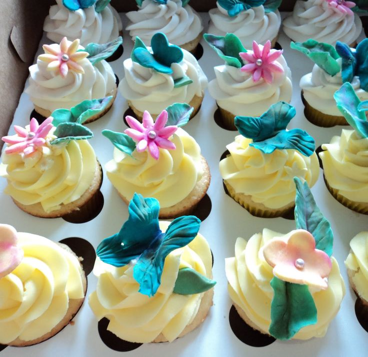 fancy cupcakes | your cupcakes to stand out then upgrade ...