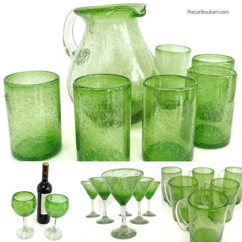 Glassware - Table & Dining