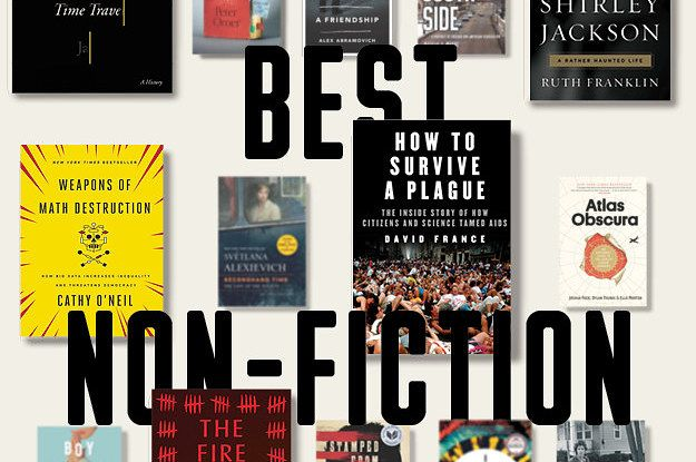 best nonfiction essay collections 7 helpful tips on how to write a memorable personal essay  memoir-esque collections that became best  nonfiction, the personal essay is 'all over the.