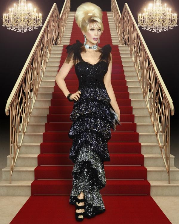 28 best Frank Marino images on Pinterest | Drag queens, Crossdressed ...