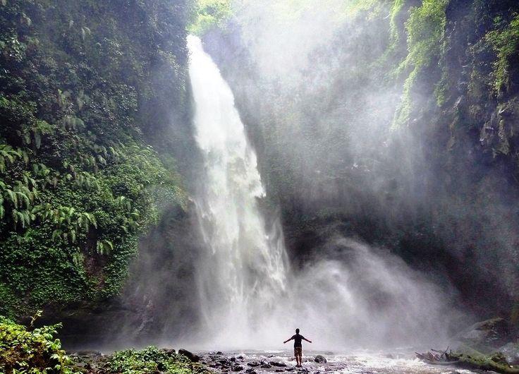 Bisa dikatakan Coban Jodo Malang termasuk wisata alam air terjun yang masih baru dengan pemandangan alam yang begitu menakjubkan. Mata Dolaners akan disuguhkan keindahan panorama dan suasana kehidupan warga yang menyejukkan khas pedesaan.