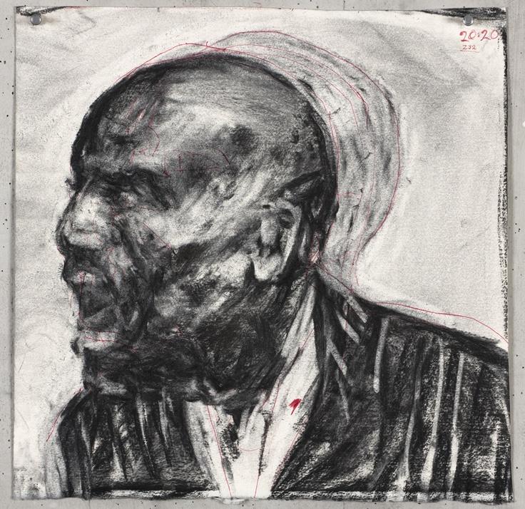 William Kentridge, South African artist