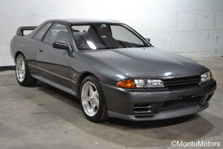 2.7L Stroked Nissan Skyline GTR for sale! Comes with twin top mounted K27 turbos and other goodies.  https://montumotors.com/vehicles/179/1990-nissan-skyline-gtr  In USA Ready for Pickup or Delivery | Trade-Ins Accepted | See FAQ for Financing  We are a JDM importer based out of Tampa, FL. We ship cars all over USA. Read our FAQ and/or contact our sales team for more info. http://montumotors.com/faq http://montumotors.com/contact