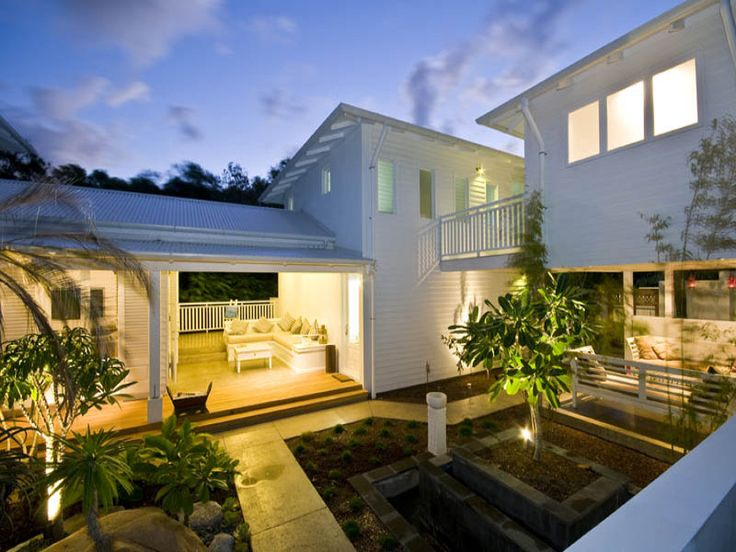 74 best images about weatherboard house facades on pinterest for Modern weatherboard home designs