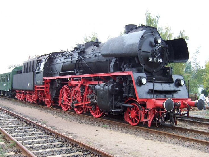 35 1113 am 06.10.2007 zum Saisonausklang im Eisenbahnmuseum Leipzig-Plagwitz. ---- Germany