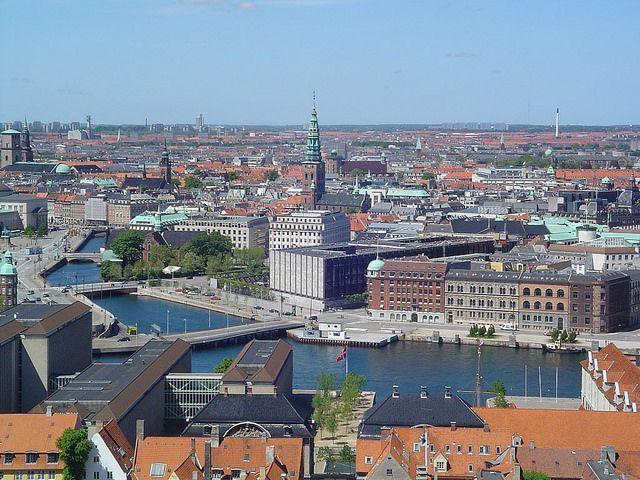 Denmark by tati01691, via Flickr