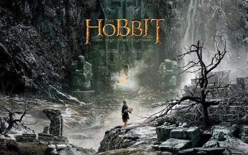 Hobbit - Smaug pusztasága - http://hjb.hu/hobbit-smaug-pusztasaga.html/