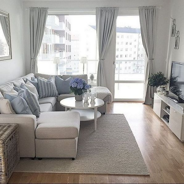 23 The Most Popular Small Living Room Ideas Apartment Furniture Arrangement Bud Apar In 2020 Small Living Room Layout Living Room Decor Apartment Livingroom Layout