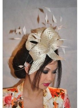 Oh What A Hat Crem De Loops. Buy @ http://thehubmarketplace.com/Oh-What-A-Hat-Crem-De-Loops