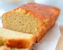 Cake banane et amandes (facile, rapide) - Une recette CuisineAZ