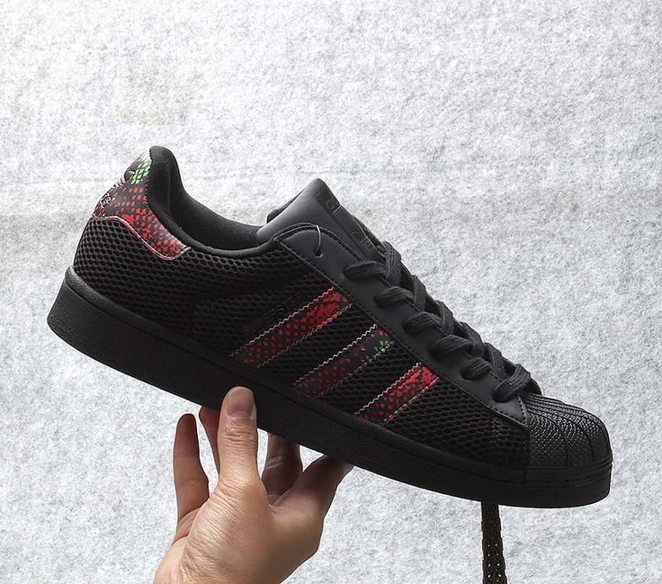 Adidas Superstar Black Color. Adidas SuperstarAdidas WomenShoes ...