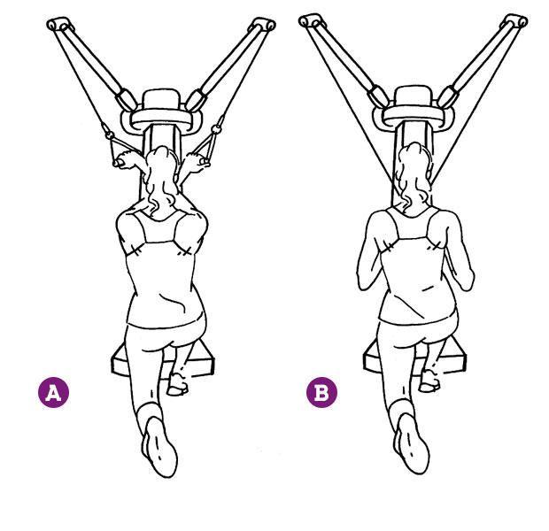 The Best Exercise For Back Fat  http://www.prevention.com/fitness/best-exercise-back-fat?cid=soc_Prevention%2520Magazine%2520-%2520preventionmagazine_FBPAGE_Prevention__