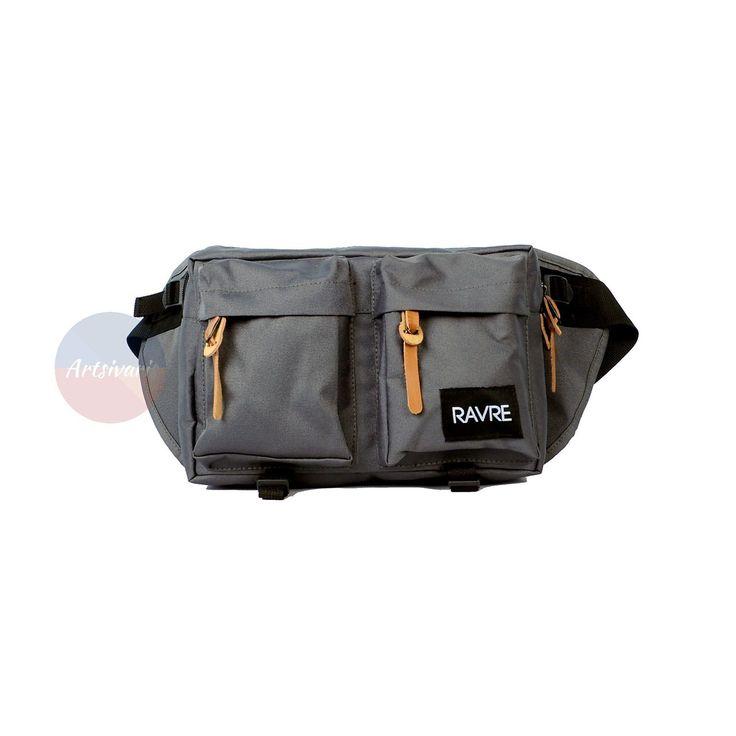 Artsivaris Men Women Sport Waist Bag Running Belt Bum Pouch Hip Fanny Pack | eBay