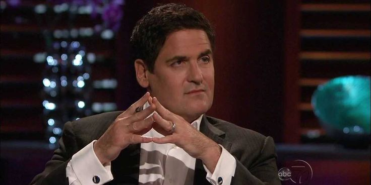 'Shark Tank' Investor Reveals Mark Cuban's Strategy On The Show And The Real Drama Behind The Scenes