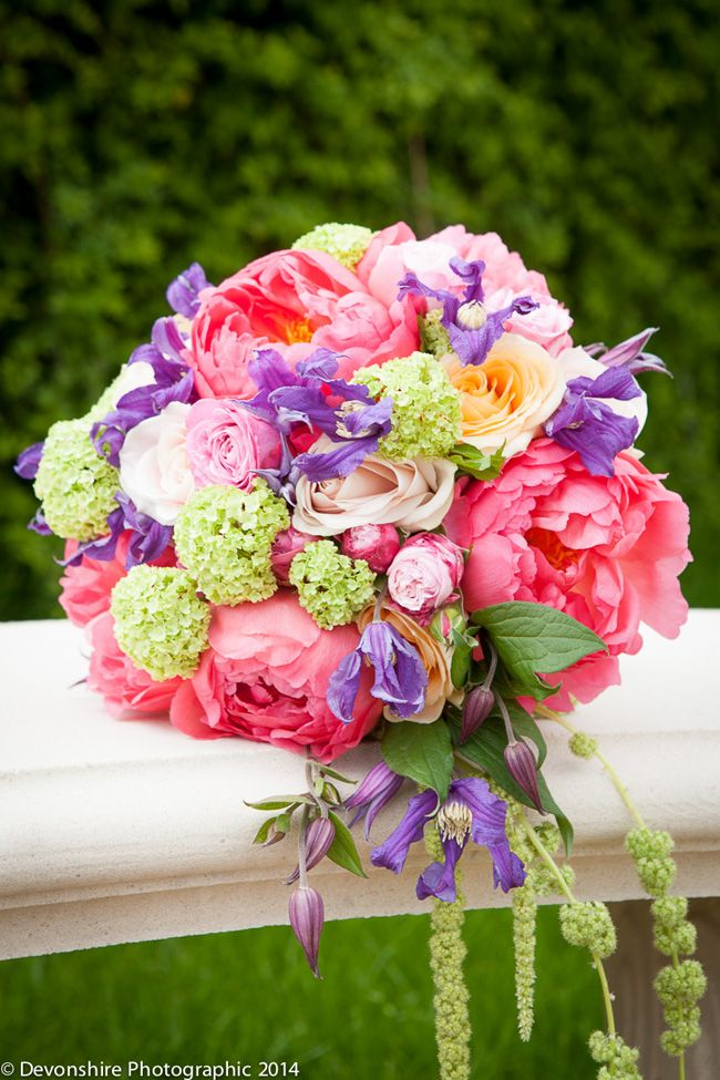 The 284 Best Colorful Weddings And Centerpieces Images On Pinterest