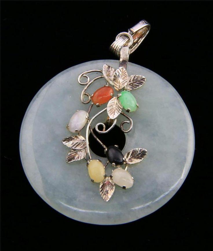 573 Best Antique Jade Jewelry Images On Pinterest