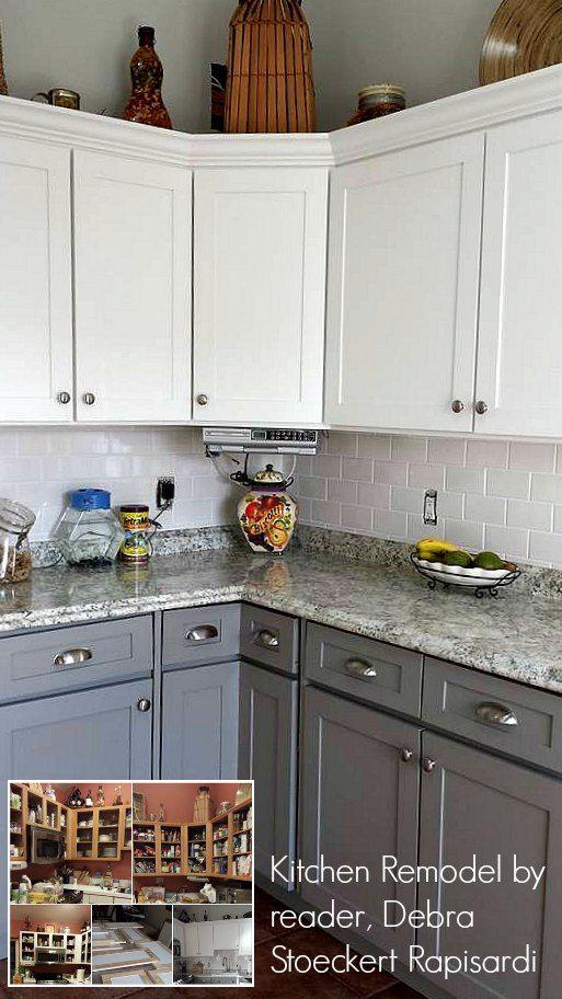 13 Best Kitchen Cabinet Layout Images On Pinterest